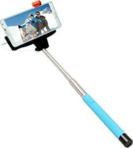 Generic Aux Selfie Stick For Motorola Moto G2