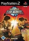 echange, troc Onimusha Blade Warriors - Ensemble complet - 1 utilisateur - PlayStation 2