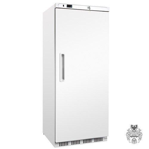 Gastro-Großküchen-Geräte GmbH Gewerbekühlschrank weiß 520 L Kühlschrank
