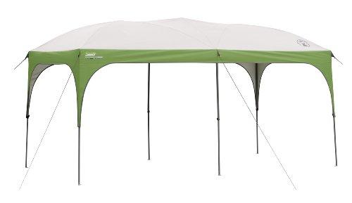 Coleman 16 x 8 Straight-Leg Instant Shelter