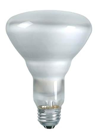 halogena 39 indoor br30 flood light bulb halogen bulbs. Black Bedroom Furniture Sets. Home Design Ideas