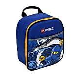 LEGO Ninjago Lightning Vertical Lunch Bag (Blue)