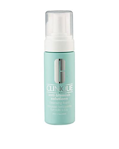Clinique Espuma Limpiadora Facial Anti-Blemish 125.0 ml