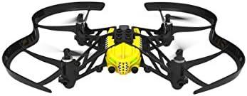 Parrot MiniDrone Airborne Cargo Travis Noir/Jaune
