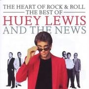 Huey Lewis And The News - The Heart Of Rock & Roll:  The Best Of - Zortam Music