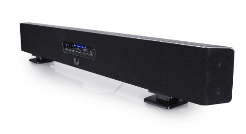 Roth Audio BAR1 SoundBar for All Flat Panel TVs