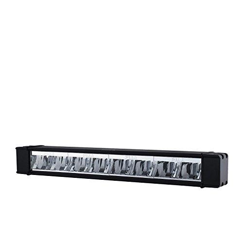 Piaa 07618 Led Driving Light Bar Kit