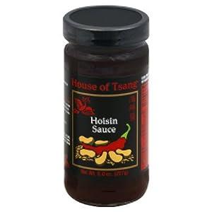 House Of Tsang Hoisin Tradition Sauce (12x8Oz)