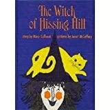 Witch of Hissing Hill (0437307018) by Calhoun, Mary