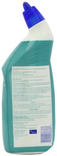 Lysol Cling Gel Toilet Bowl Cleaner Country Scent 24