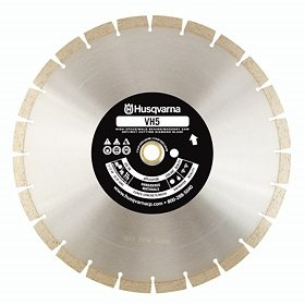 Husqvarna 542774463 VH5 - 14 (350) x .118 For General Purpose Blade For Cutting Cured Concrete And Brick (Target Wet Saw compare prices)