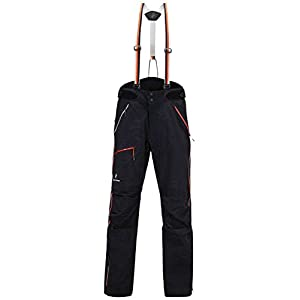 PEAK PERFORMANCE BL CORE PANTS BLACK SIZE M