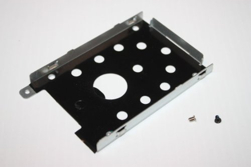 Acer Aspire 7736z-4088 Laptop Hard Drive Caddy and Screws