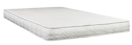 Sleep Secrets Geneva Double Purotex Pocket Spring and Memory Foam Mattress, 25 cm