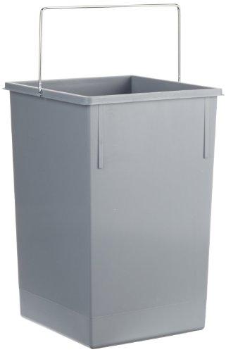 3659-991 Ersatzeimer zu Hailo Mülltrennungs-System
