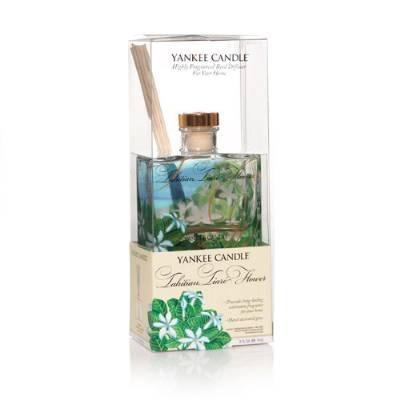 Tahitian Tiare Flower - Yankee Candle Signature Reed Diffuser
