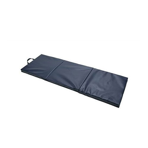 TKO Home & Gym Folding Exercise Mat 4' x 8'