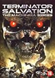 Terminator Salvation - The Machinima Series [ 2009 ] Uncensored
