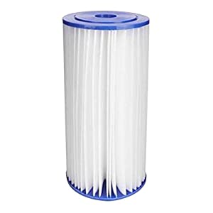 Pleated High Flow Filter