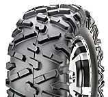 Can-am Commander 27x11x14 Inch Maxxis Bighorn 2.0 14inch Rear Tire