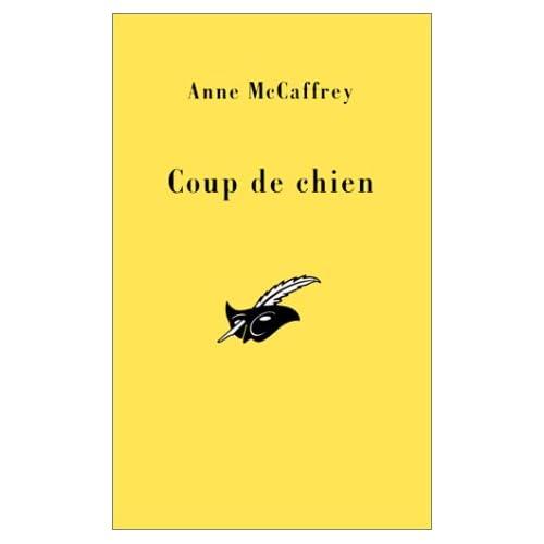 Coup de chien de Anne McCaffrey 31CD2KH0X3L._SS500_