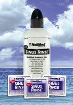 NeilMed Sinus Rinse Bottle (8 oz)