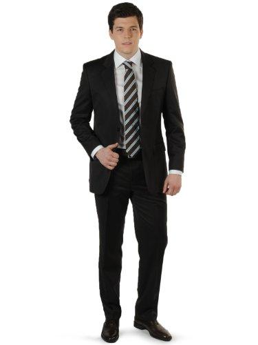 Milano Suit (UK: 40 / EU: 50, dark brown)