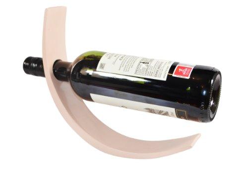 Accessoires pour le vin - Haute qualité et un porte-bouteille de vin respectueux de l'environnement - Crème de Pêche