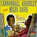 echange, troc Cannonball Adderley, Miles Davis - Meets Miles Davis