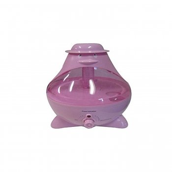 Cheap Exclusive Home Image 3.65-liter Pink Penguin Humidifier By Home Image (MGDIHM-302)