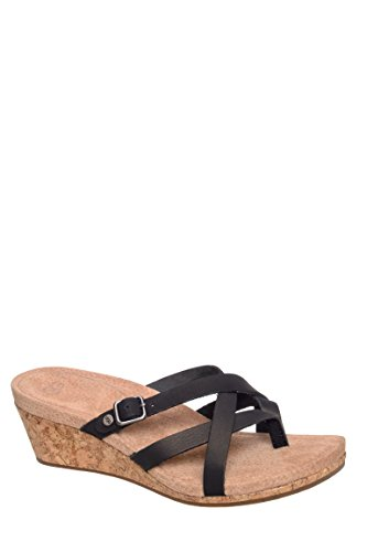 Adalie Mid Wedge Slide Sandal