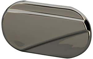 Willie & Max 03229 Chrome Front Caliper Cover