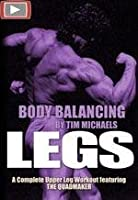 Body Balancing by Tim Michaels Legs