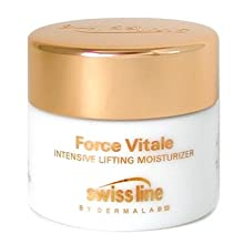 Swissline Force Vitale Intensive Lifting Moisturizer 30Ml/1Oz