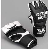 MMAグローブ Training 白