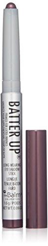 theBalm Batter Up- Slugger, dunkelpurpur, 1er Pack (1 x 23 g) thumbnail