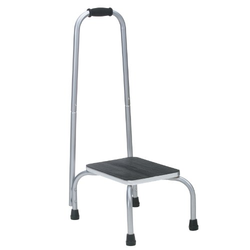 Jsny Handy Support Step Stool With Handle O Deals