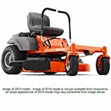 "Husqvarna RZ4219 (42"") 19HP Zero Turn Lawn Mower (2014 Model) - 966 80 90-02"
