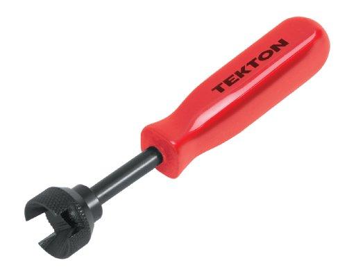 TEKTON 5812 5-Inch Brake Shoe Retainer Spring Tool