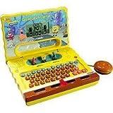 Vtech Spongebob Learning Laptop