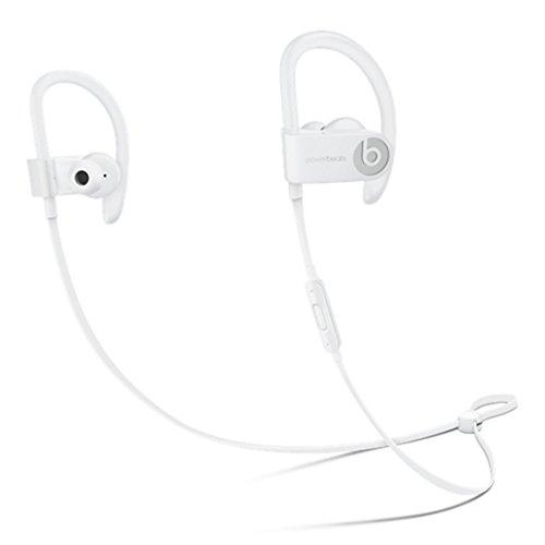Powerbeats3 Wireless In-Ear Headphone - White