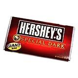 Hershey(ハーシー) ジャイアント スペシャルダークチョコレート192G