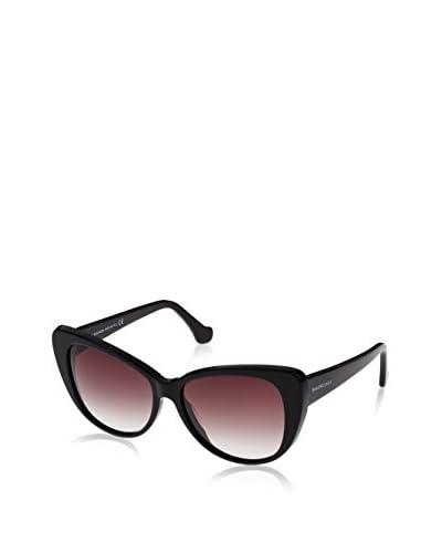Balenciaga Occhiali da sole 0016_01B (57 mm) Nero
