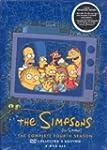Les Simpson : L'Int�grale Saison 4 -...