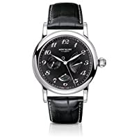 Mens Montblanc Star Retrograde Automatic 106528 from Montblanc