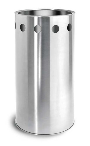 Blomus Stainless Steel Symbolo Umbrella Stand