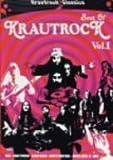 ベスト・オブ・クラウトロック vol.1 [DVD]
