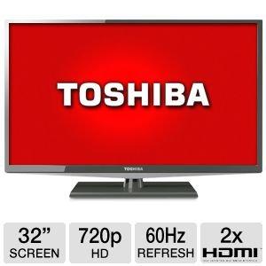 Toshiba 32
