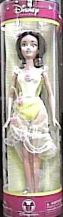 Buy Disney Princess Summer Sun Belle Doll
