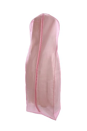 Brand New Light Pink Breathable Wedding Gown